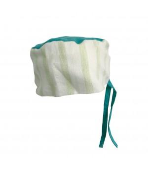 Surgical Cap -  Green &...